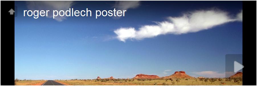 Diashow fotografien poster